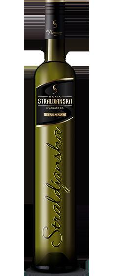 Straldzha Muscat Brandy