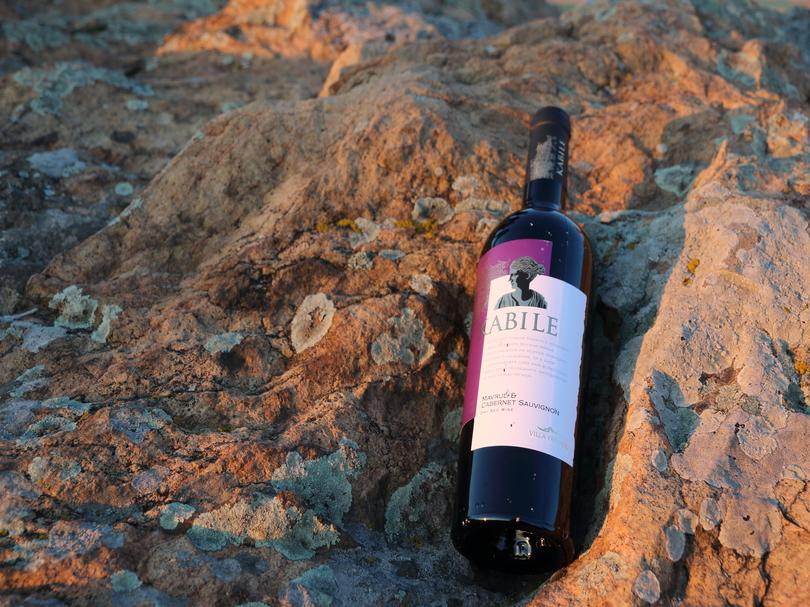 KABILE – вино, вдъхновено от една легенда
