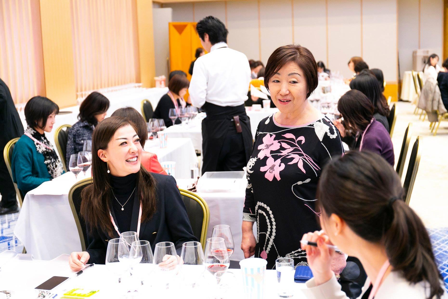 Японски винен конкурс присъди два медала на