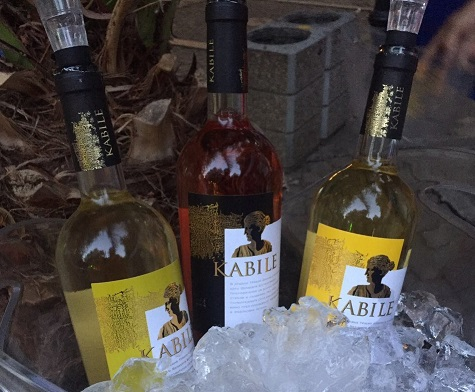 Special Wine Tastings with Kabile at Apolonia this Year