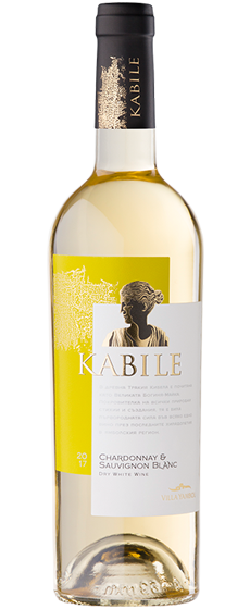 Chardonnay & Sauvignon Blanc