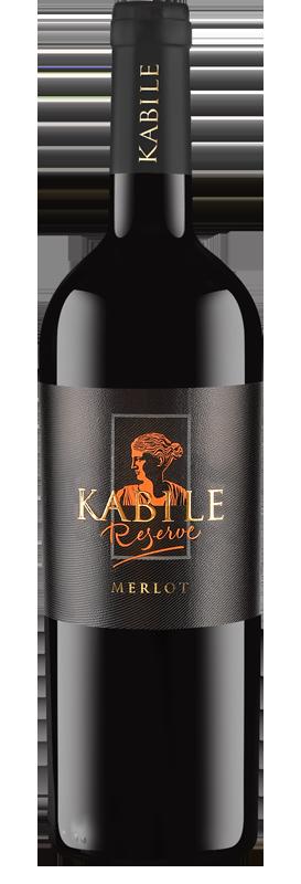 Merlot Reserve